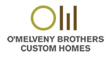 O'Melveny Brothers Custom Homes